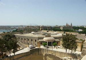 Центральный Банк Мальты