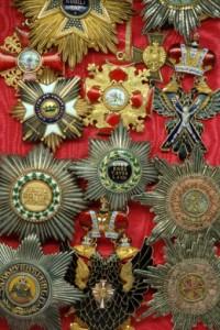 Медали эрцгерцога Иоганна