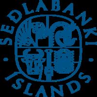 Эмблема Банка Исландии