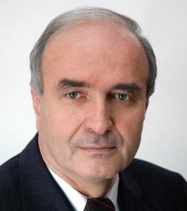 Председатель Правления Национального Банка Словакии Йозеф Макух