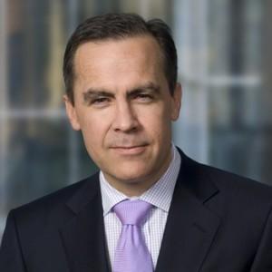 Управляющий банка Марк Карни