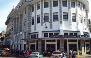 Национальный Банк Панамы