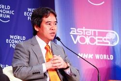 Управляющий ГБ Вьетнама  Нгуен Ван Бинь