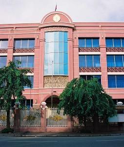 Национальный  Банк Камбоджи