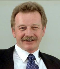 Президент ЦБ  Люксембурга Ив Мерш