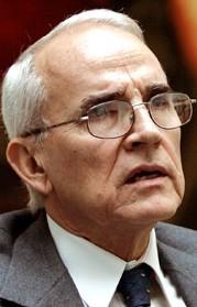 Президент банка Эрнесто Медина Вильявейран