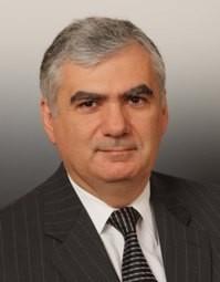 Председатель Банка Кипра Атанасиос Орфанидес.