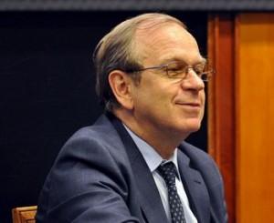 Председатель банка Финляндии  Эркки Лииканен