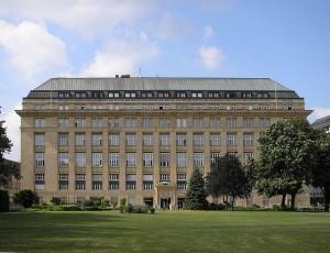 Национальный Банк Австрии