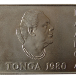 Тонганская паанга