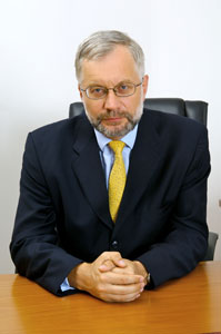 Председатель НБ Казахстана Марченко Г. А.