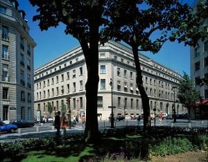 Национальный Банк Франции