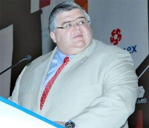 Президент: Агустин Гильермо Карстенс