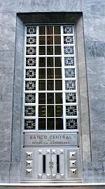 Национальный Банк Доминиканской Республики