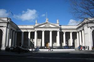 Центральный Банк Ирландии