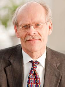 Стефан Ингвес, управляющий