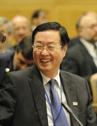 Президент НБК Чжоу Сяочуань