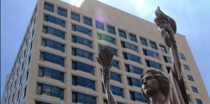 Музей денег Резервного Банка в Канзас Сити