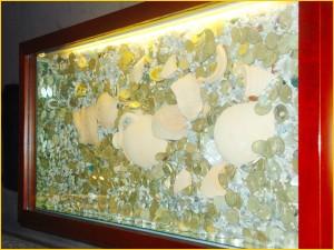 Музей денег Омана. Одна из экспозиций.