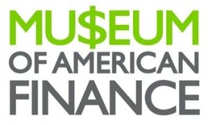Эмблема музея финансов Америки
