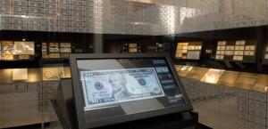 Музей финансов. Web-галерея