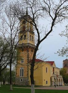 Музей денег в Каменец-Подольском