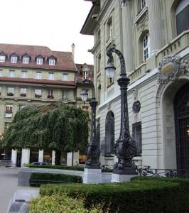 Национальный Банк Швейцарии