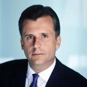 Филипп М. Хильдебрэнд, председатель правления, Цюрих