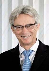 Хансуэли Рагенбасс, президент совета, Цюрих