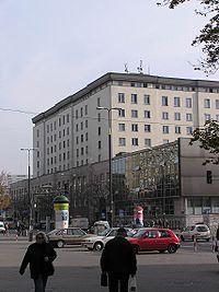 Национальный Банк Польши.