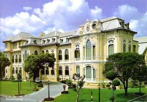 Музей банка Таиланда