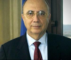 Президент ЦБ Бразилии Энрике де Кампос Мейреллес