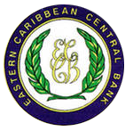 Эмблема Восточно-карибского Центрального банка