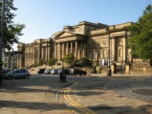 Всемирный музей в Ливерпуле