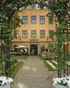Музей Королевского монетного двора Швеции