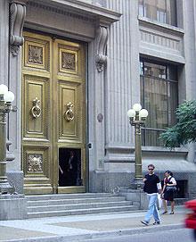 Центральный Банк Чили
