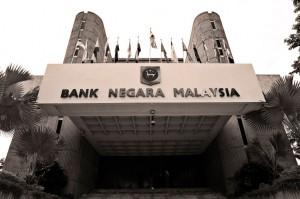 Центральный банк Малайзии