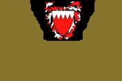 Эмблема Банка Бахрейна