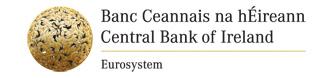 Эмблема Центрального Банка Ирландии