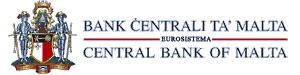 Эмблема Центрального Банка Мальты
