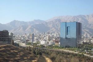 Центральный Банк Ирана