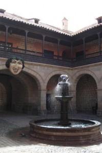 Валютный музей. Испания. Мадрид.