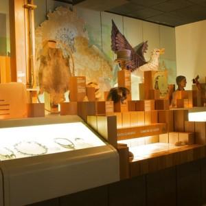 Музей денег в Канаде.Экспозиция.