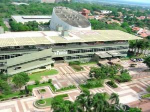 Центральный Банк Парагвая