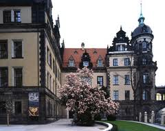 Монетный кабинет в Дрездене
