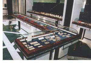 Музей Банка Мальты. Экспозиции.