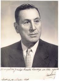 Хуан Доминго Перон