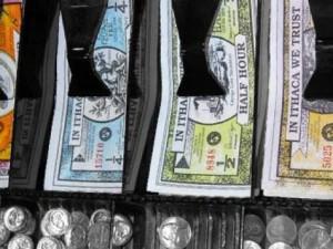 Деньги. Итакский час
