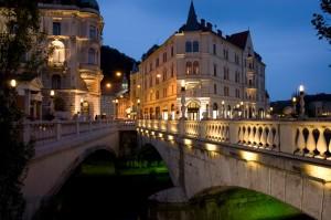 Центральный банк Словении
