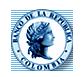 Логотип Центрального Банка Колумбии